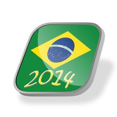 2014 in Brasiien