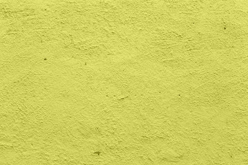 Yellow wall texture