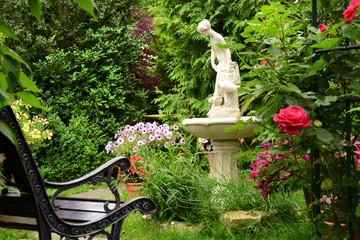 Garten 123