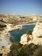 aphrodite birthplace, cyprus