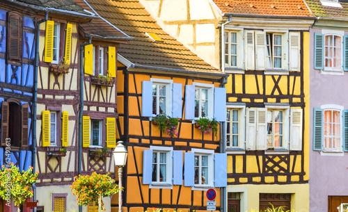 Colmar (Alsace) - Petite Venise - 62493613