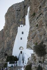 Kloster auf Amorgos