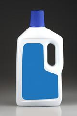 contenitore di plastica