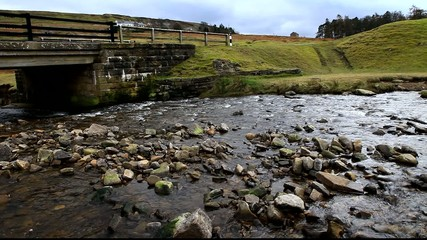weardale in the uk