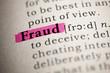 Fraud - 62497616