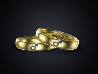 gay ring