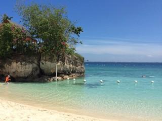 живописный морской пейзаж, Филиппины
