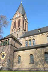 St. Audomar Kirche Frechen