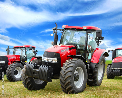 Tractor - 62503614