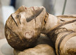 egyptian mummy - 62505216
