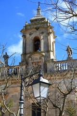 Lanterna e Barocco