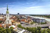 Bratislava skyline - 62506892