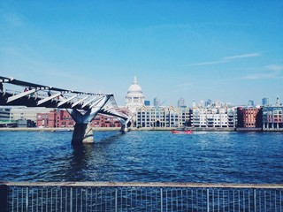 London / Skyline