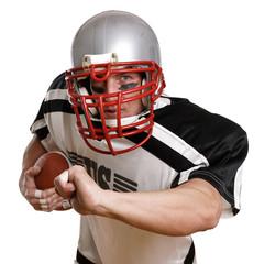 US-amerikanischer Footballspieler