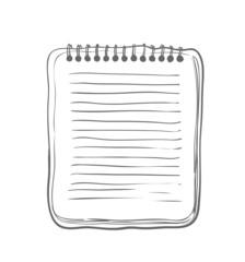 Sketch Notebook
