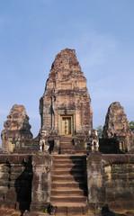 Pre Rup Temple, Angkor Wat, Cambodia