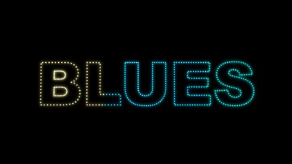 Blues Leds 02