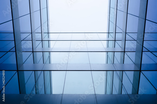 business building - architecture