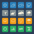 Weather Icons.