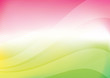 spring colours abstract background