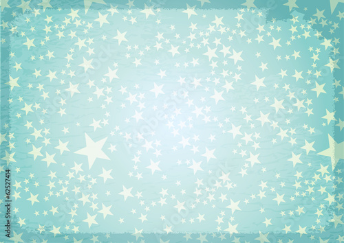 vintage stars background