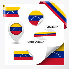 Made In Venezuela Collection