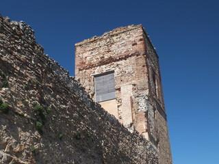 Castilo de Buitrago de Lozoya