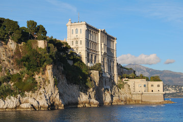 Monaco, Principato di Monaco