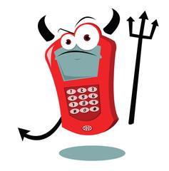 Evil Cellular