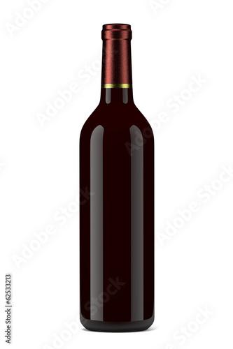 Wine Bottle - 62533213