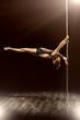 Pole dance - 62533892