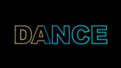 Dance Leds 02