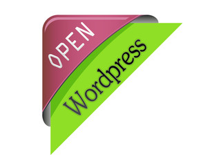 Solapa wordpress open