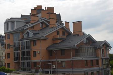 Архитектура Казани
