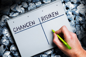 Chancen-Risiken