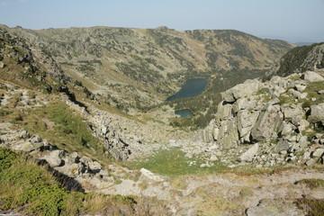 Lac de Nohèdes, Pyrénées orientales