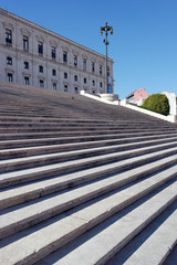 Portuguese National Assembly, Lisbon, Portugal