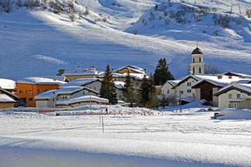 Bivio, Graubünden
