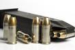 9 mm ammo - 62544040