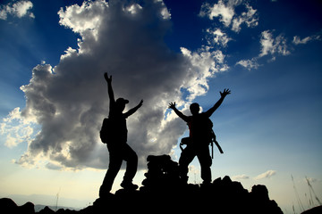 tırmanış başarısı