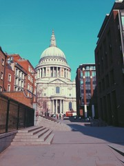 London / St Paul's Cathedral