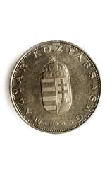 Magyar forint Hungarian forint فورنت مجري Hungary money