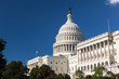 canvas print picture - United States Capitol Building, Washington, DC