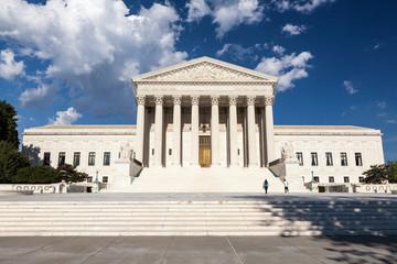 United States Supreme Court, Washington, DC
