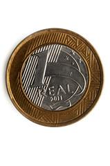 Real brasileiro Brazilian money Brazil ريال برازيلي