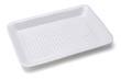 Styrofoam Food Tray