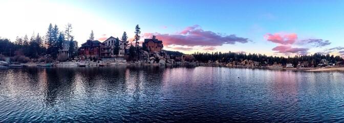 The Magic of Big Bear Lake CA