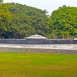 New Delhi. Vir Bhumi memorial