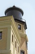 Lighthouse Closeup