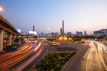 Circulation, Bangkok, Thaïlande